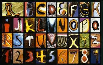 Butterfly_Alphabet