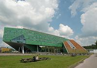 Zernike campus, Linnaeusborg